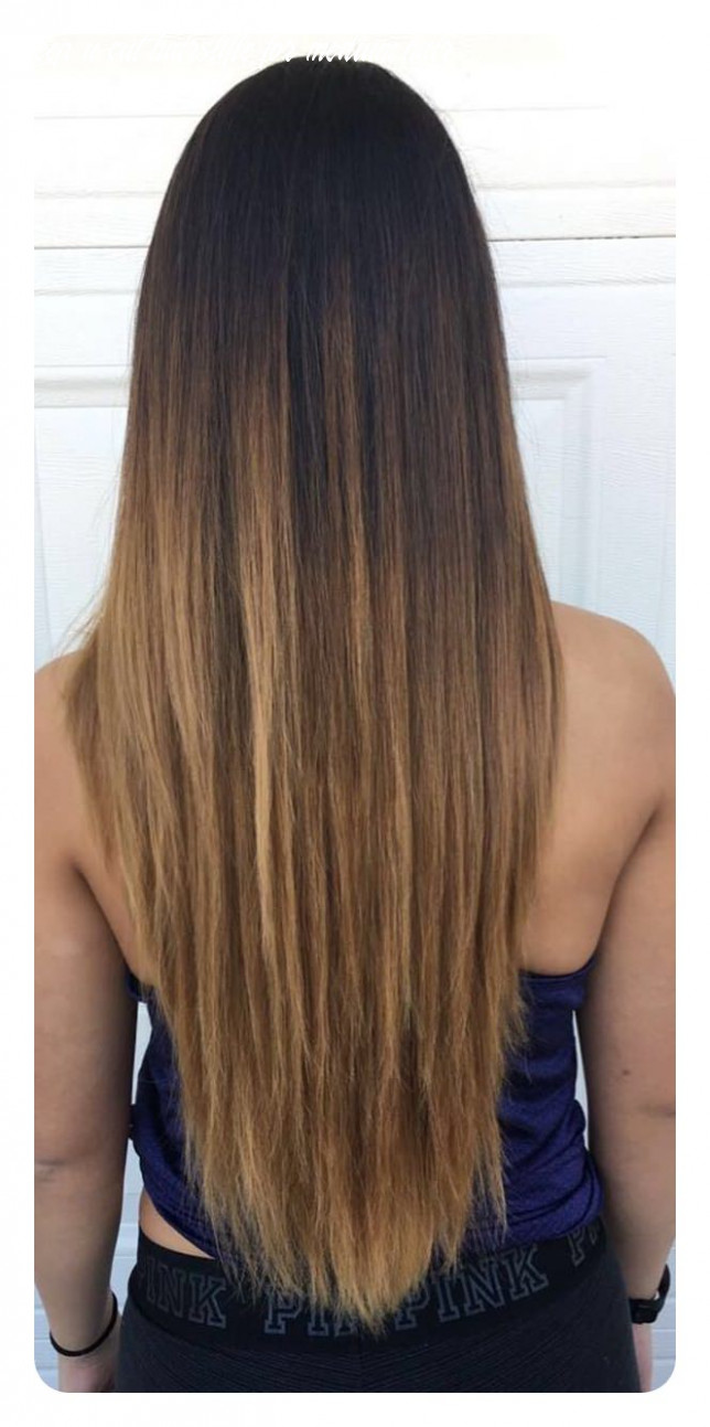 10 v cut and u cut hairstyles to give you the right angle deep u cut hairstyle for medium hair