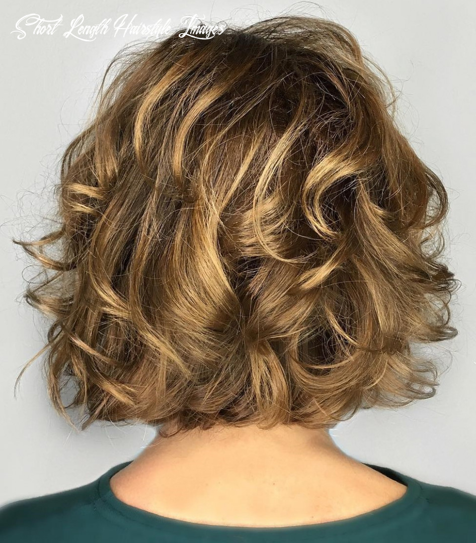 11 absolutely new short wavy haircuts for 11 hair adviser short length hairstyle images