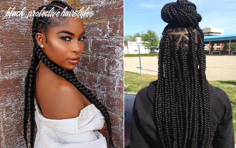 11 amazing protective hairstyles for black women | | vipbeauty hair black protective hairstyles