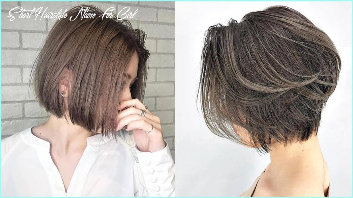 11 amazing short haircut for women 😍professional haircut #11 short hairstyle name for girl