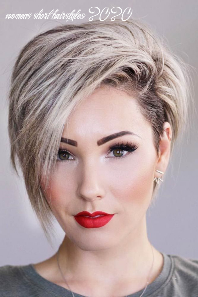 11 amazing short haircuts for women in 11 | haarschnitt kurz