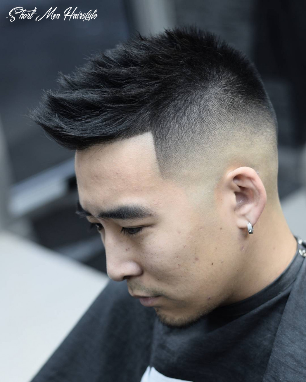11 Asian Men Hairstyles- Style Up with the Avid Variety of ...