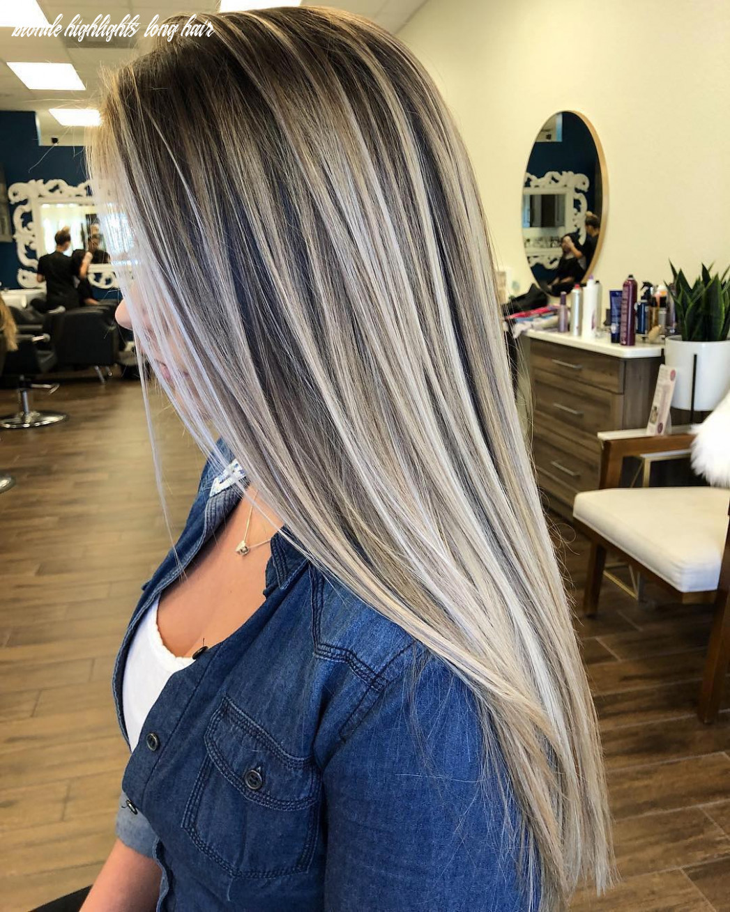 11 balayage ombre long hair styles from subtle to stunning, long