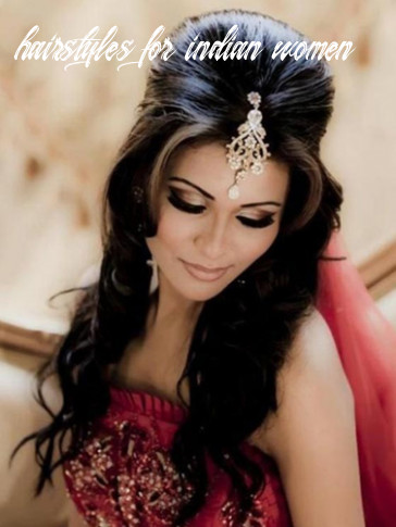 11 best and latest indian hairstyles for women in 1111 | styles at