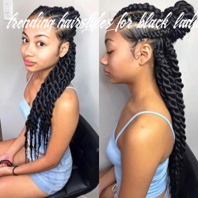 11 best cornrows braids hairstyles for black women to try next