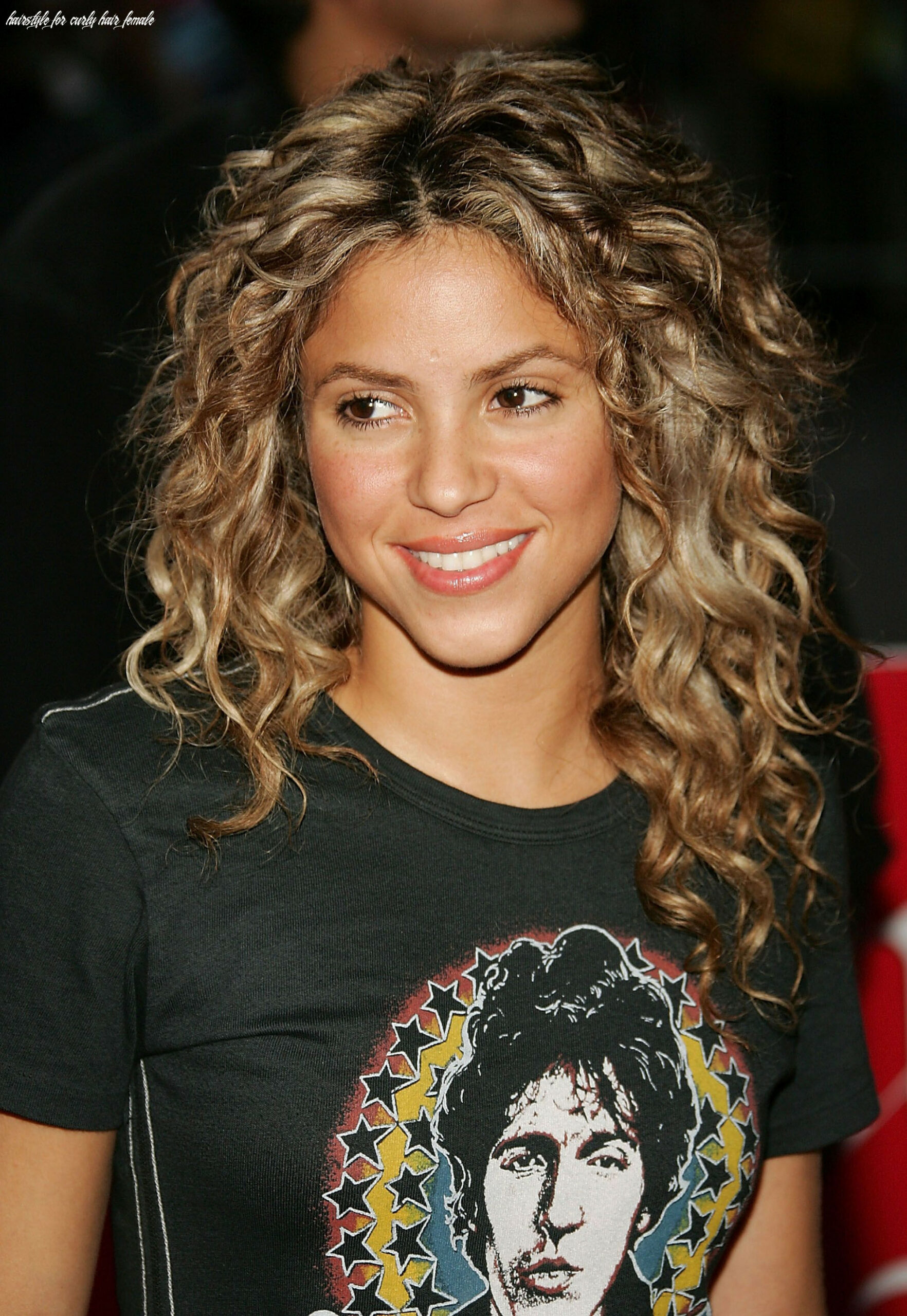11 best curly hairstyles of 11 curly hair photos hairstyle for curly hair female