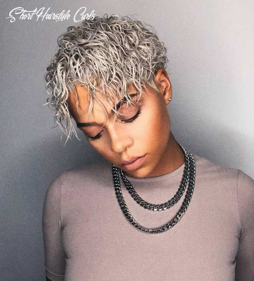 11 best haircuts and hairstyles for short curly hair in 11