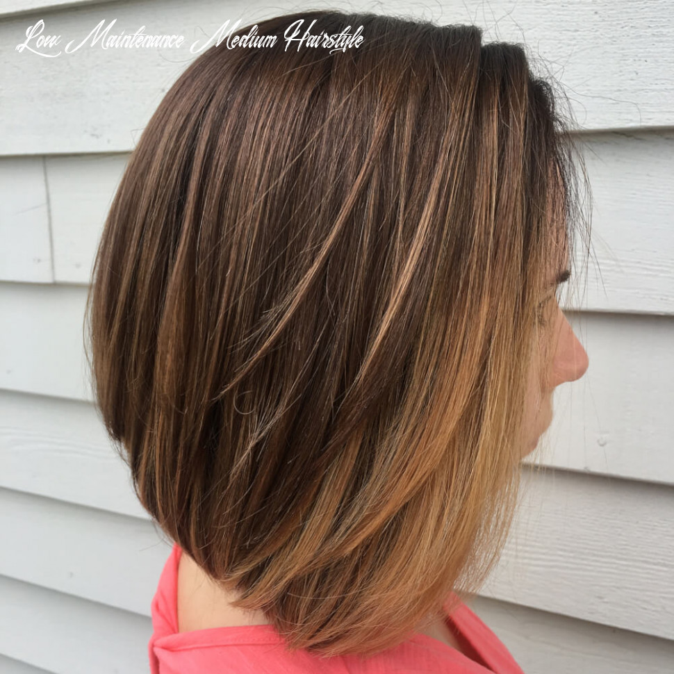 11 best haircuts for thin hair to appear thicker low maintenance medium hairstyle