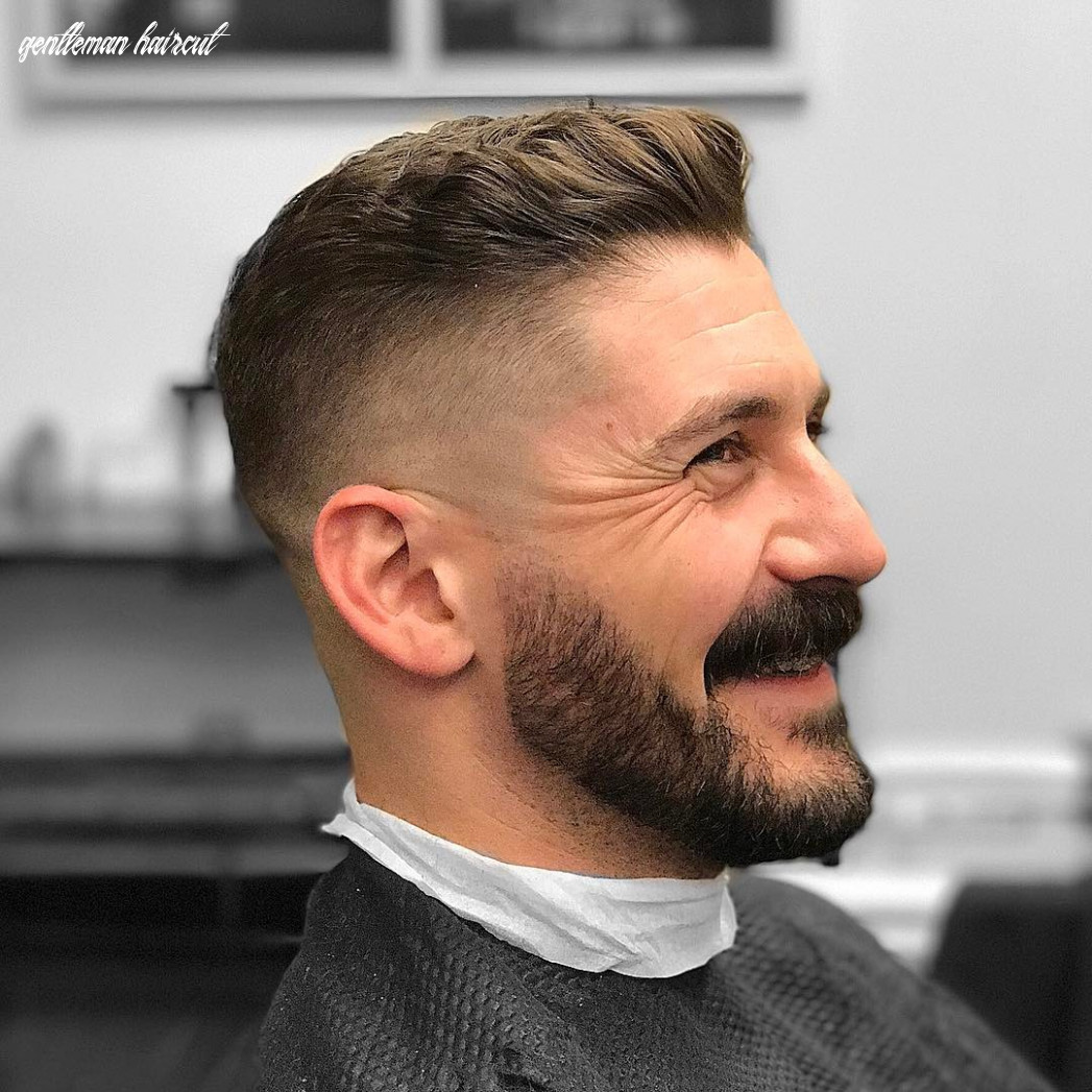 11 best hairstyle for men the gentleman haircut gentleman haircut