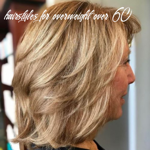 11 best hairstyles and haircuts for women over 11 to suit any taste hairstyles for overweight over 60