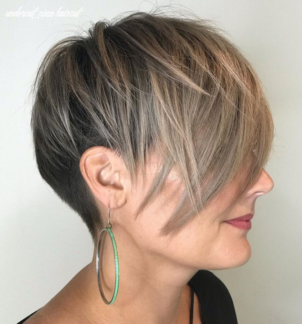 11 Best Ideas of Pixie Cuts and Hairstyles for 11 - Hair Adviser