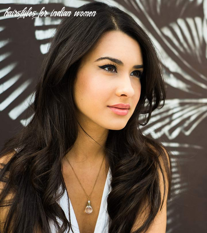 11 best indian hairstyles you must try in 11 hairstyles for indian women