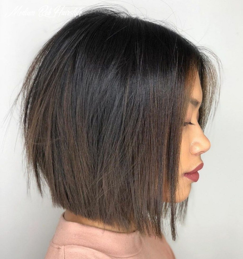 11 best medium bob hairstyle (with images) | medium bob hairstyles