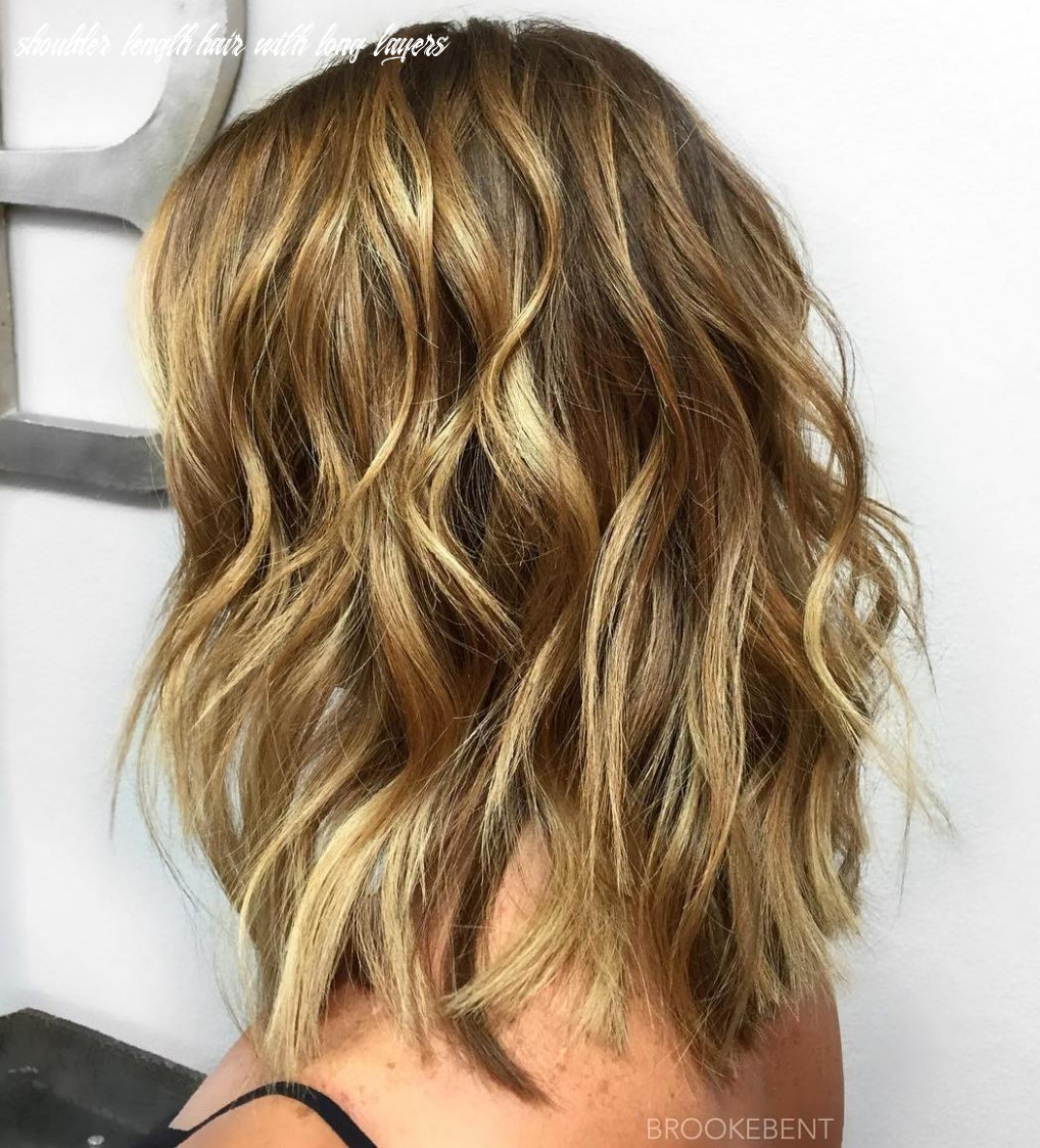 11 best medium length layered haircuts in 11 hair adviser shoulder length hair with long layers