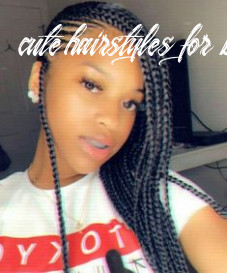 11 best natural hairstyles for black girls images in 11
