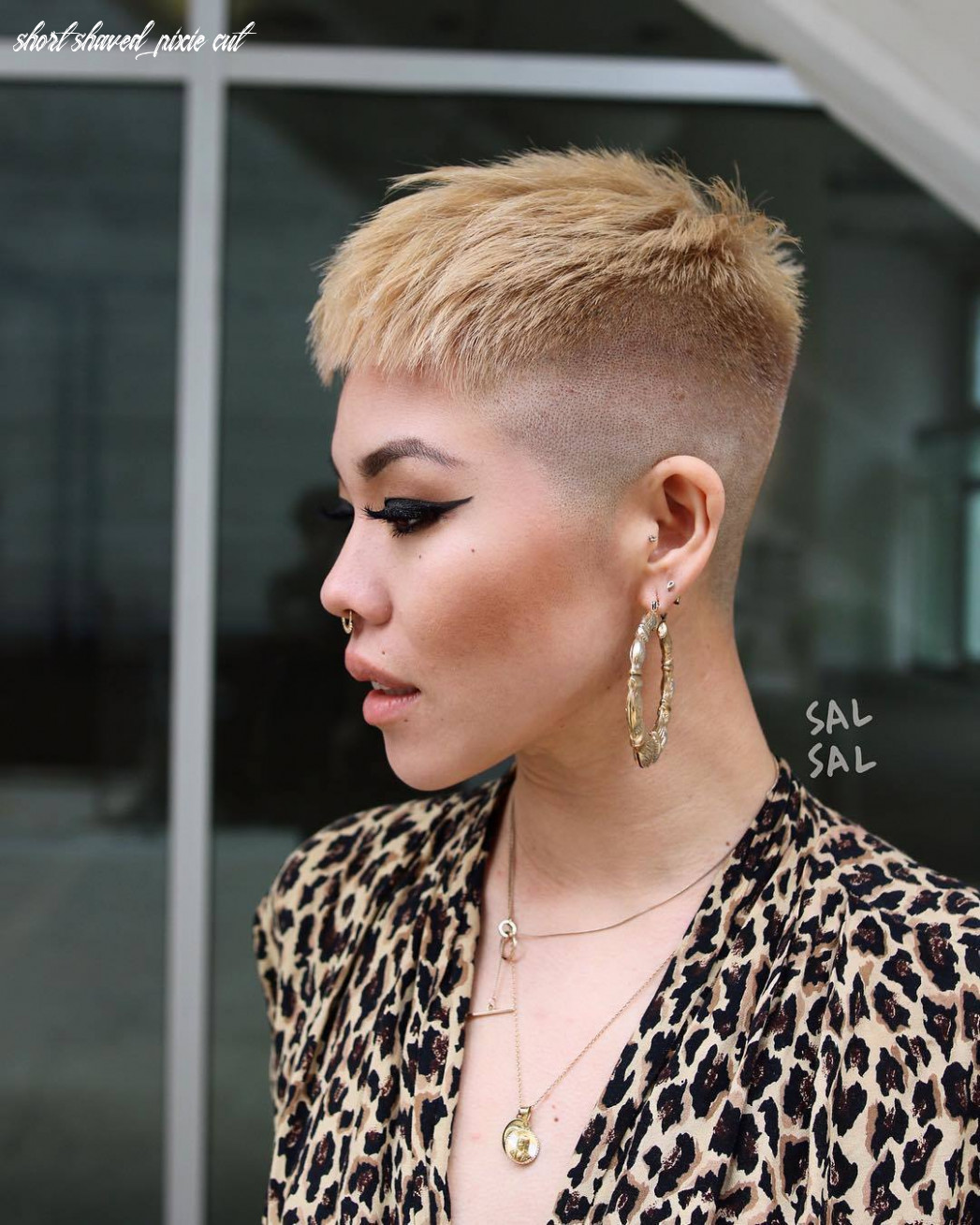 11 best pixie cut hairstyles for 11 you will want to see short shaved pixie cut
