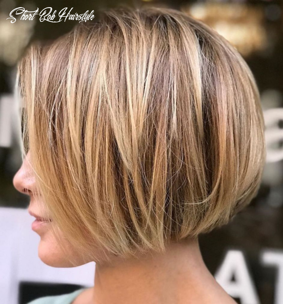 11 best short bob haircuts and hairstyles for women #shortbobs in