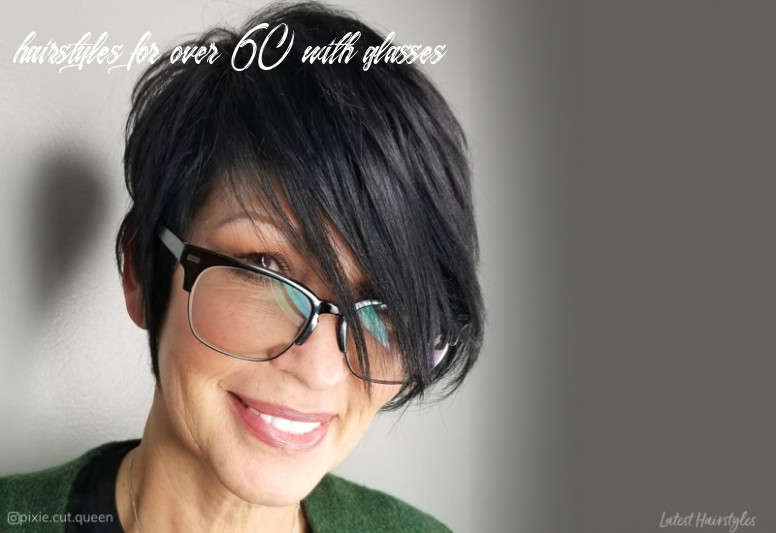 11 best short haircuts for women over 11 to look younger hairstyles for over 60 with glasses