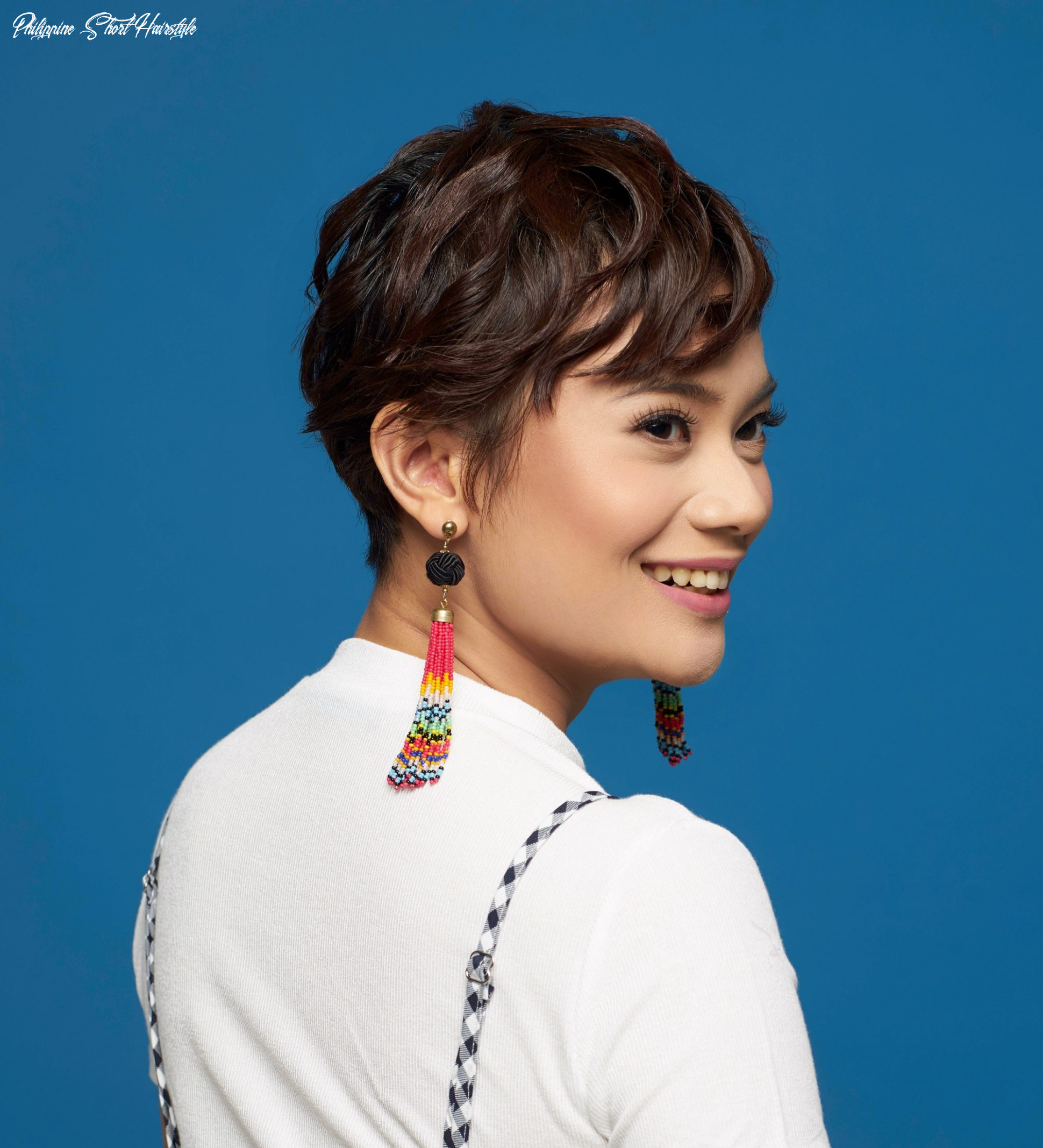 11 Best Short Hairstyles for Pinays | All Things Hair PH