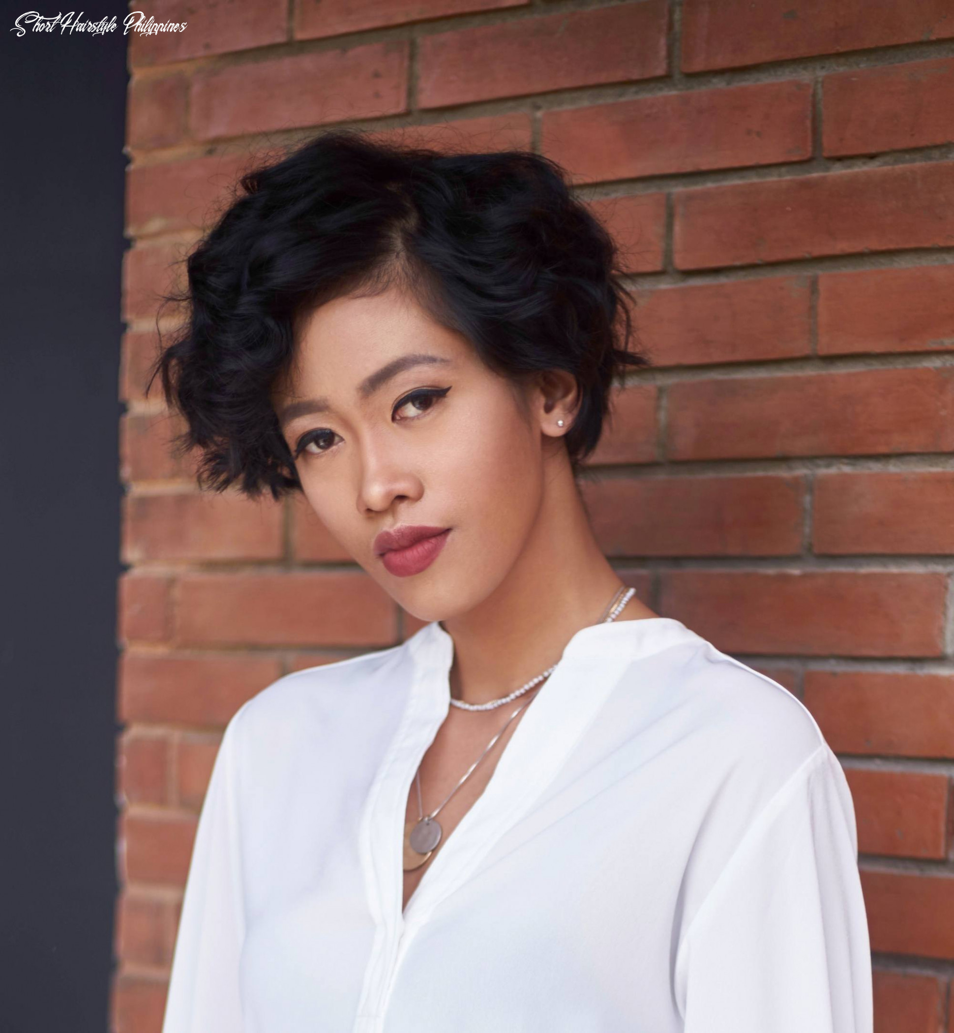 11 best short hairstyles for pinays | all things hair ph short hairstyle philippines