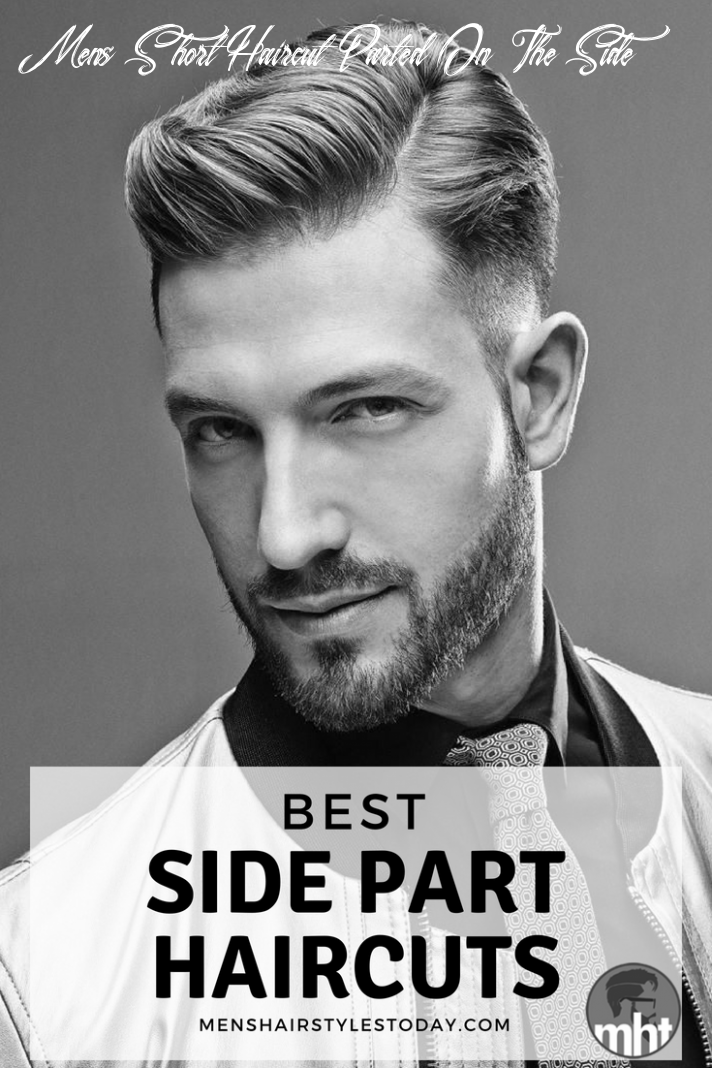 11 best side part hairstyles parted haircuts for men (11 guide