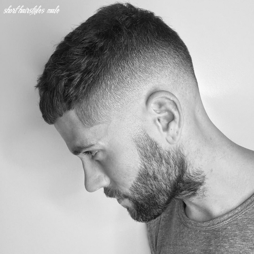 11 best stylish short hairstyles for men [with photos & tips] short hairstyles male