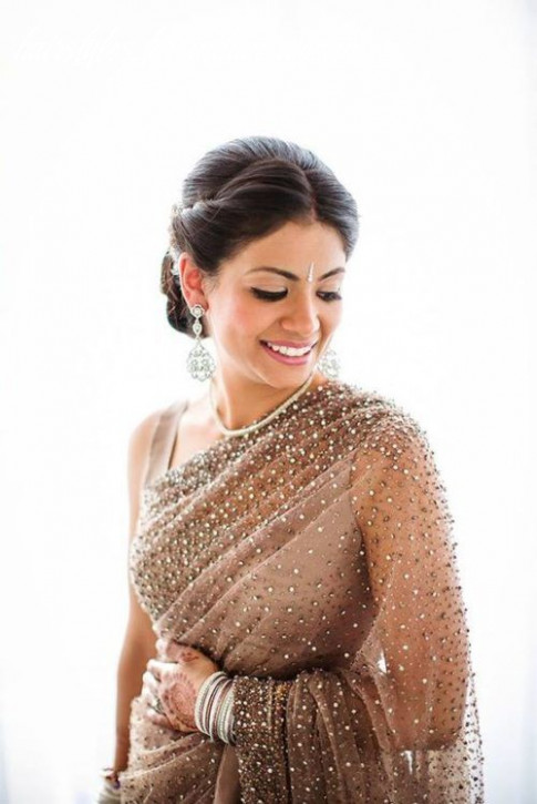 11 best traditional hairstyles for indian women blog post