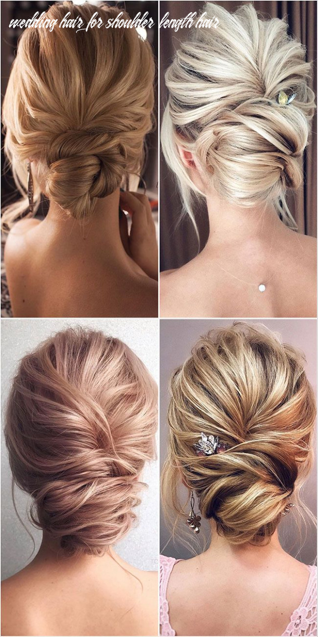 11 best wedding hairstyles from tonyastylist for the modern bride