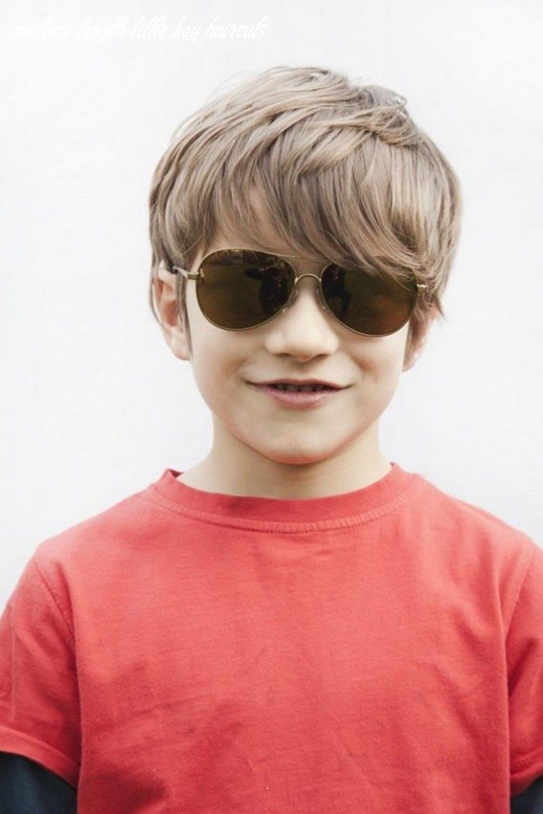 11 boys haircuts to take you back in time medium length little boy haircuts