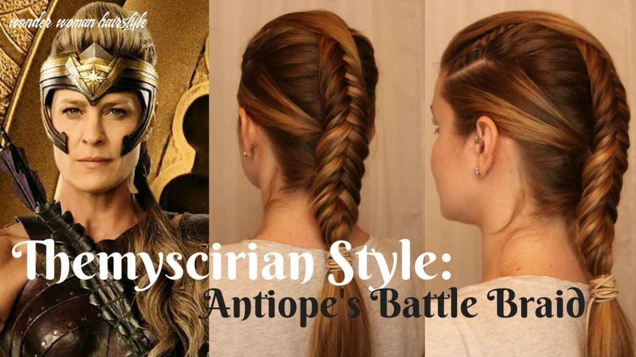 11 braid hairstyles that look awesome | frisuren, coole