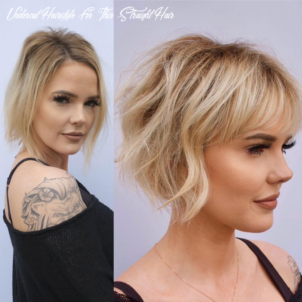 11 brilliant haircuts for fine hair worth trying in 11 hair