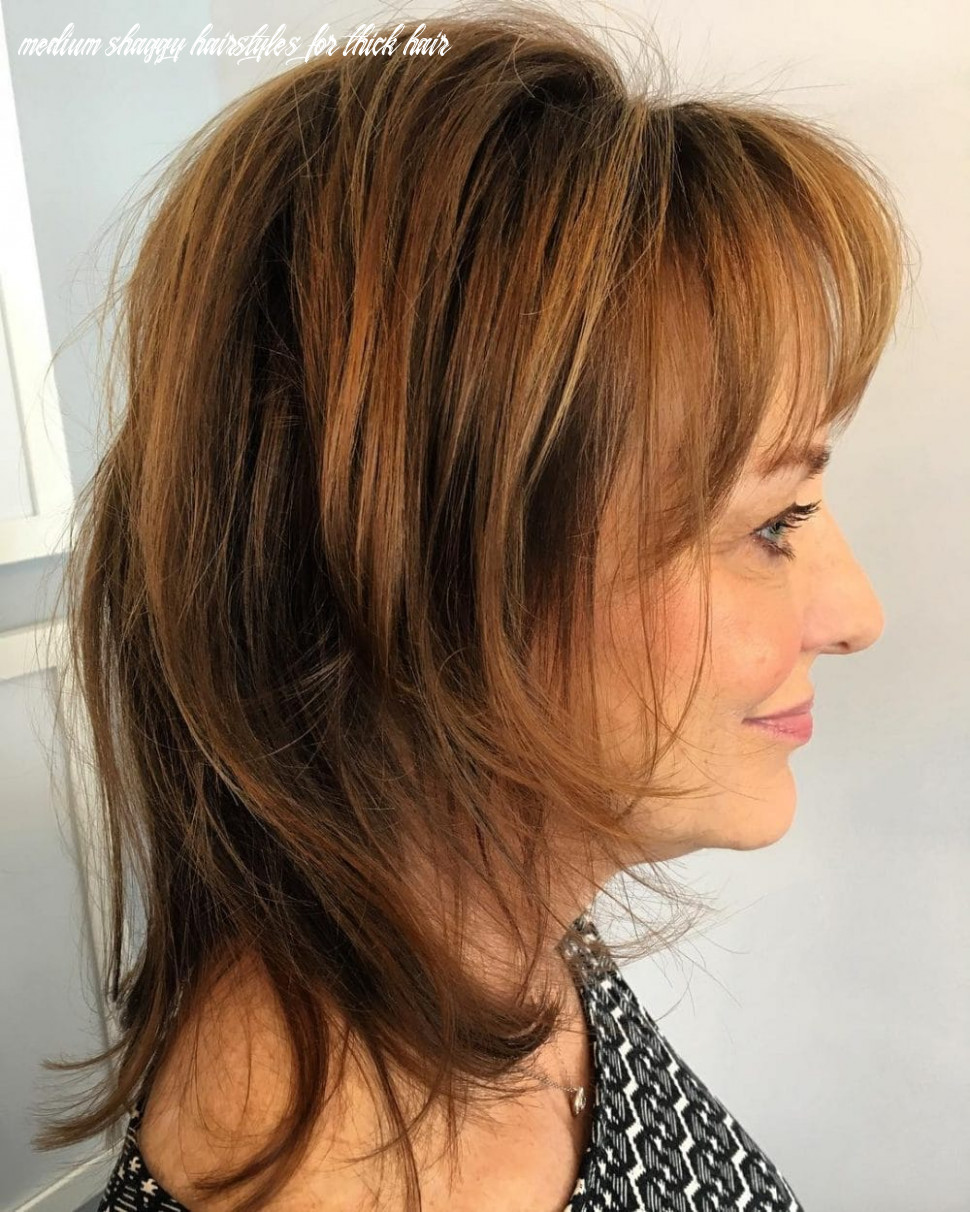 11 Can't-Miss Shag Haircuts Trending in 11