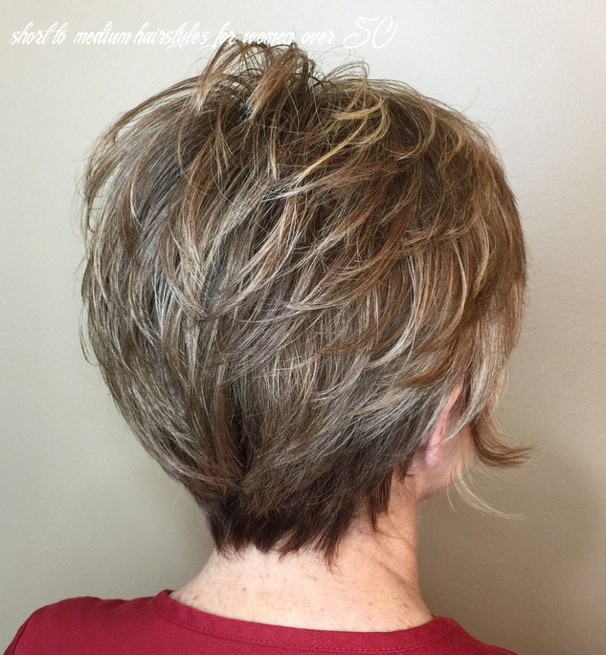 11 charming pixie haircuts for women over 11 | layered haircuts