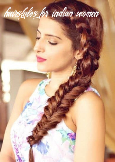 11 classic long hairstyles for indian women – hairstylecamp hairstyles for indian women