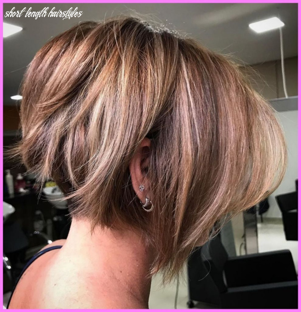 11 classy short haircuts and hairstyles for thick hair in 11