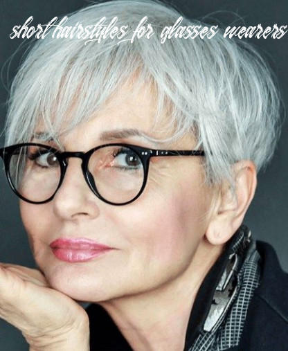 11 classy short hairstyles for grey hair gallery 11 to suit any