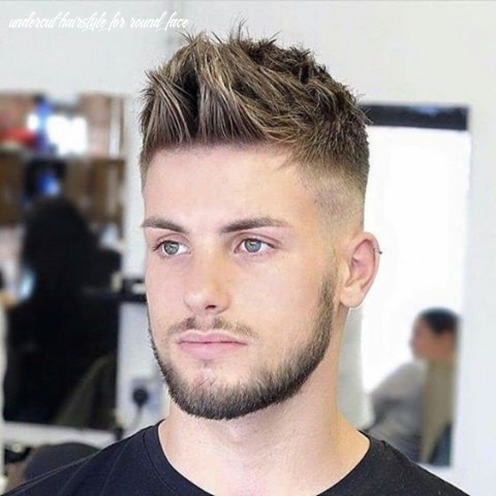11 cool haircuts for men with round face men hairstyles | mens