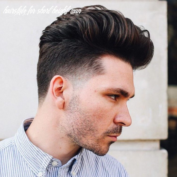 11 cool short hairstyles and haircuts for boys and men | boy