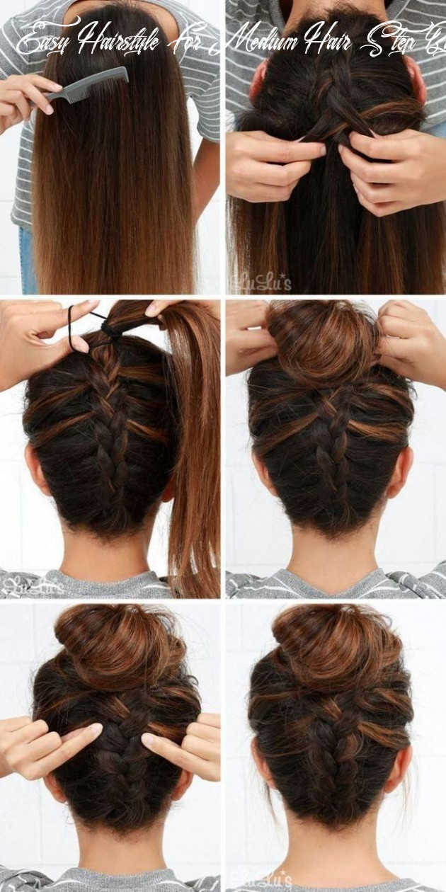 11 crown braid hairstyles for summer – tutorials and ideas in 11