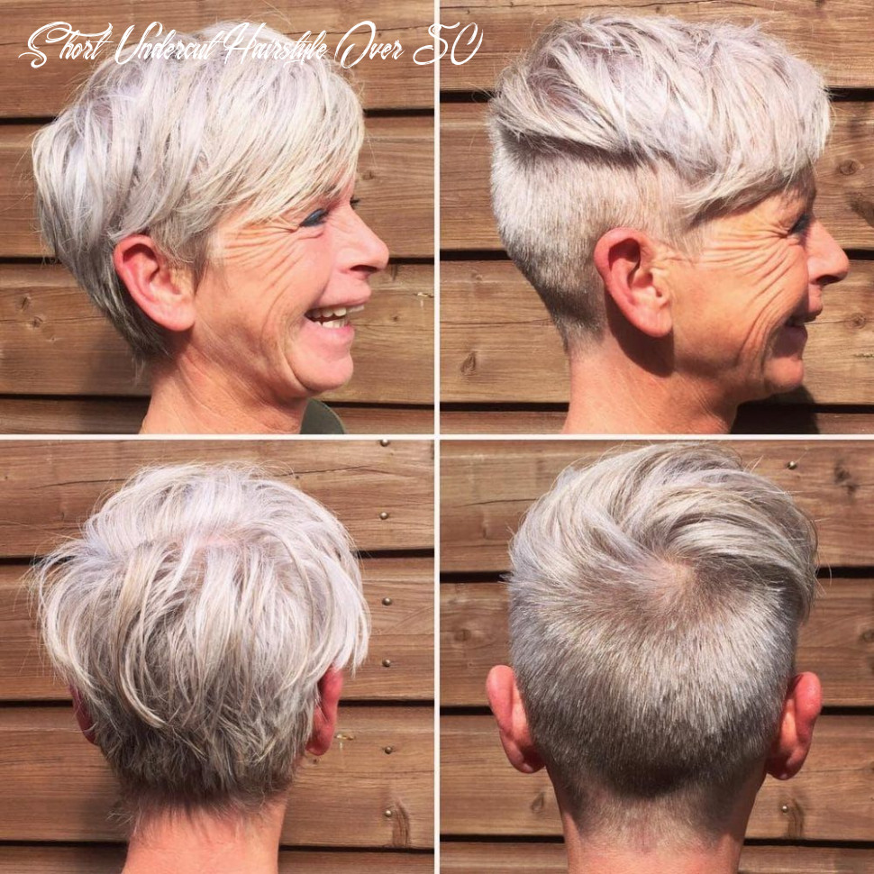 11 cute & youthful short hairstyles for women over 11 | short