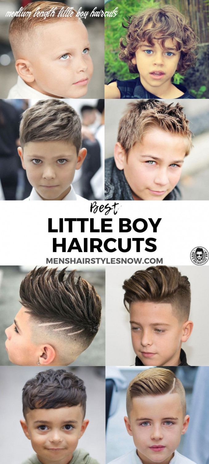 11 cute little boy haircuts adorable toddler hairstyles (11 guide) medium length little boy haircuts