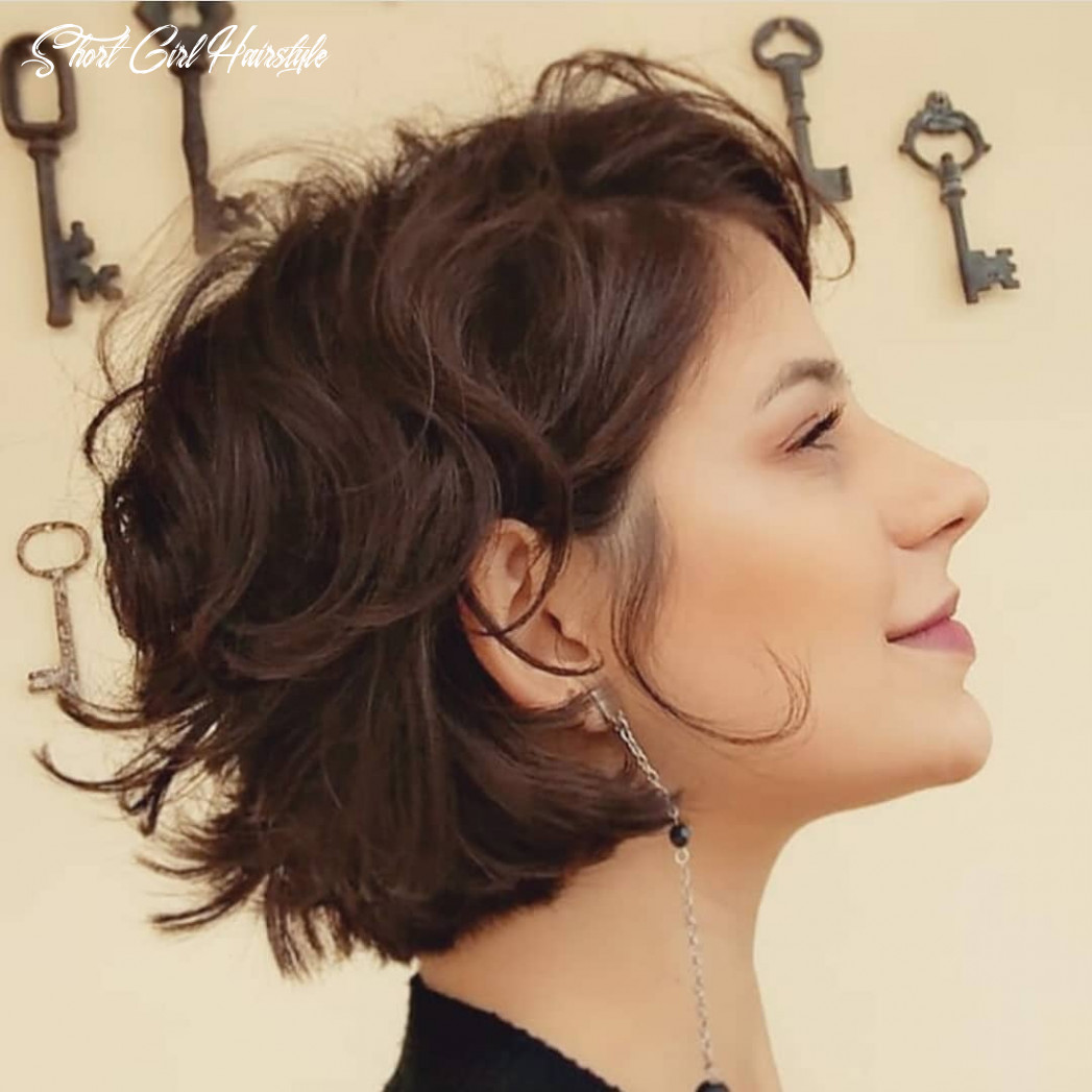 11 cute short hairstyles and haircuts for young girls, short hair 11 short girl hairstyle