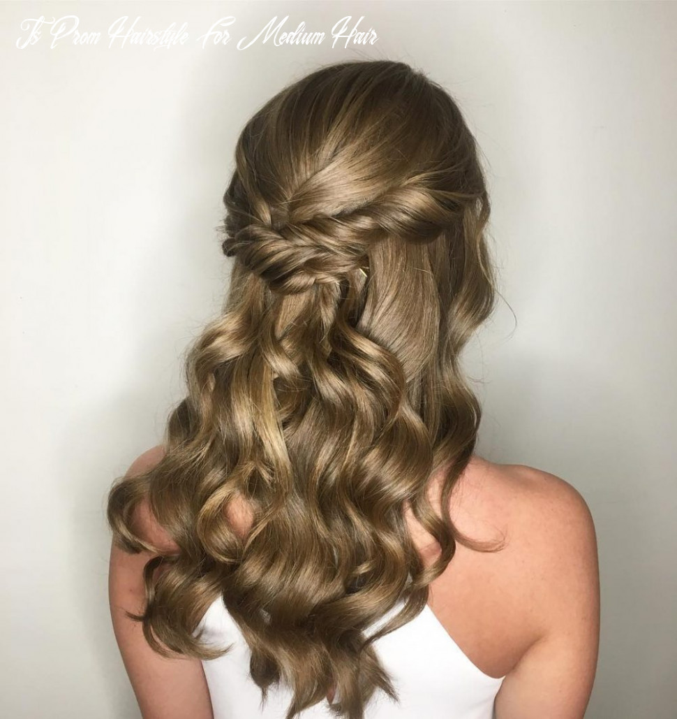 11 easy prom hairstyles for 1111 you have to see js prom hairstyle for medium hair