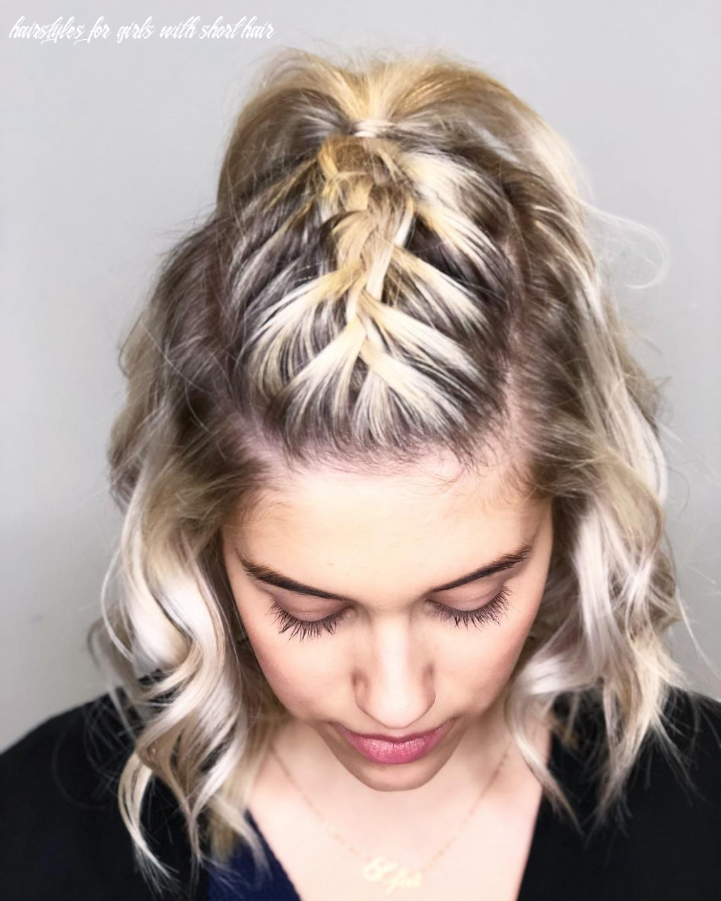 11 easy ways to style your hair hairstyles for short hair   meesho hairstyles for girls with short hair