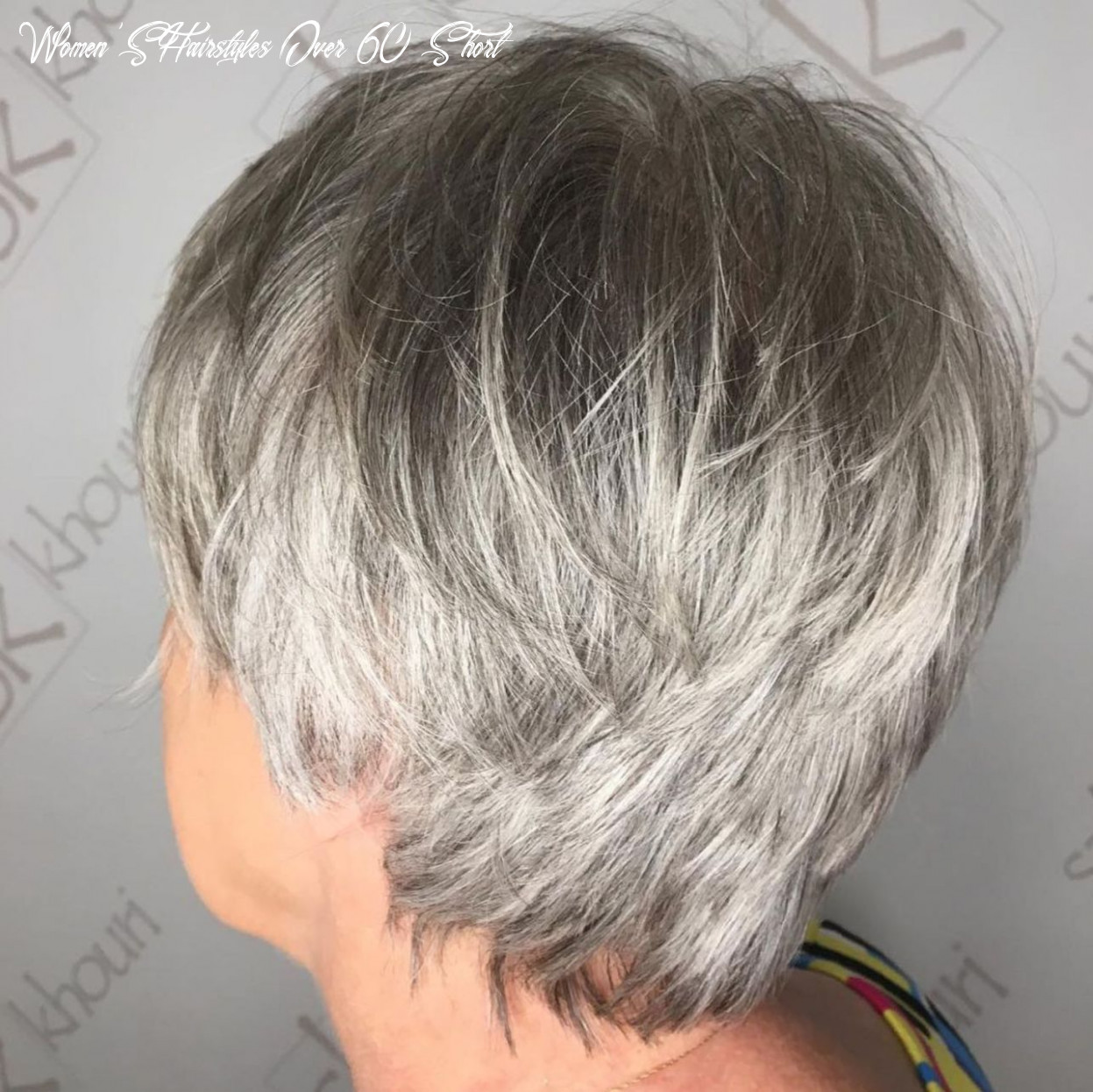 11 gorgeous gray hair styles | hairstyles for seniors, gorgeous