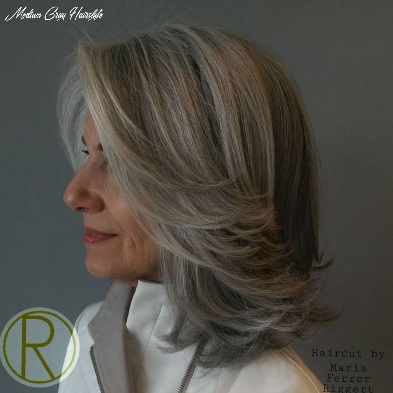 11 gorgeous gray hair styles (with images) | gorgeous gray hair