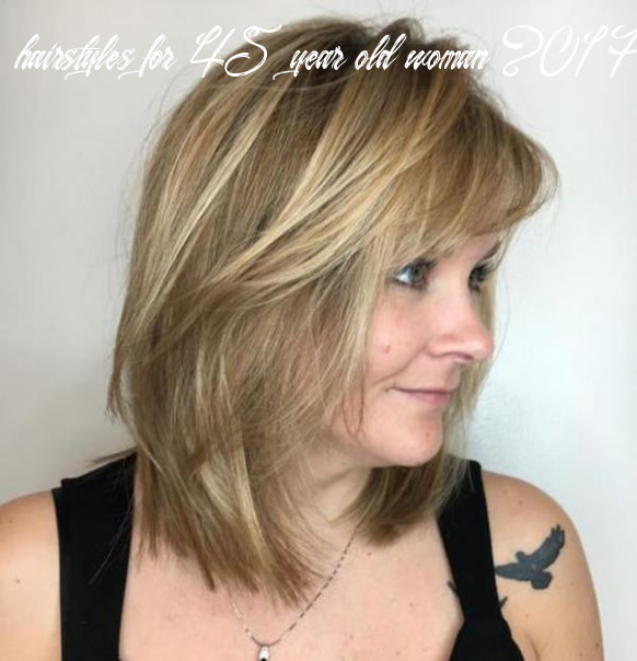 11 gorgeous hairstyles for women over 11 hairstyles for 45 year old woman 2017