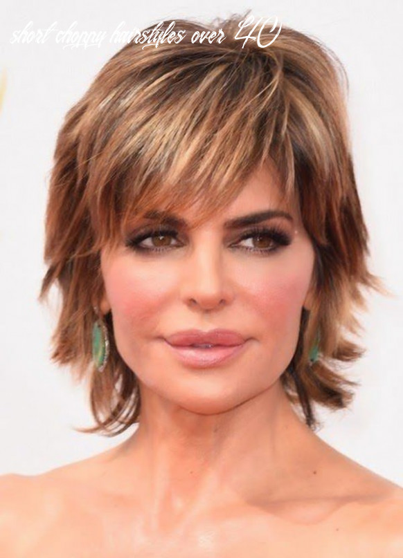 11 gorgeous hairstyles for women over 11 short choppy hairstyles over 40