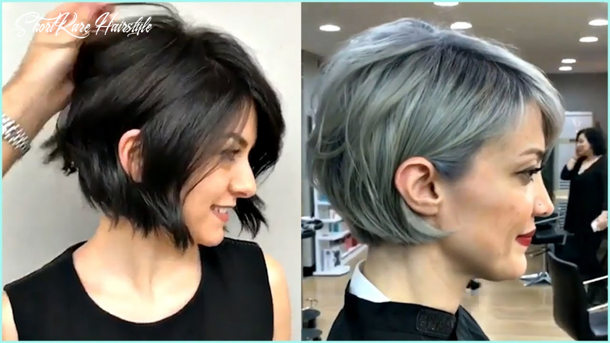 11 gorgeous short and premium bob haircut for women 😍 short kare hairstyle