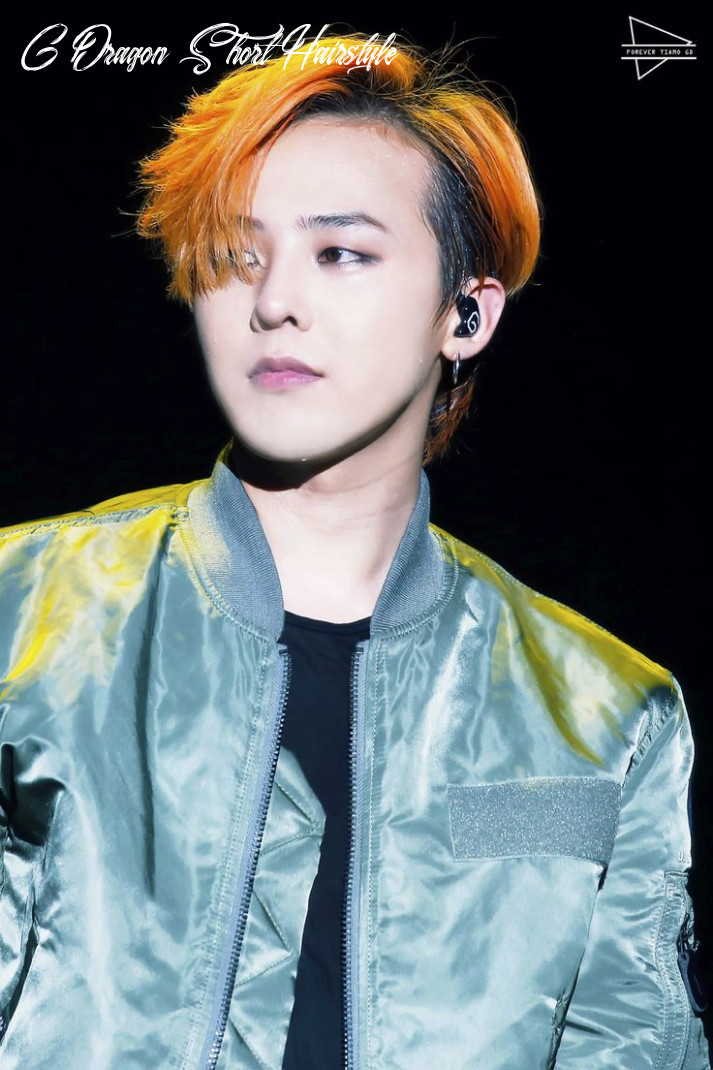 11 hairstyles by g dragon that are so good and so bad koreaboo g dragon short hairstyle